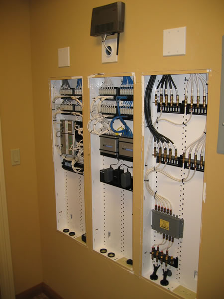 Exelent Home Av Wiring Adornment - Electrical Diagram Ideas - itseo.info